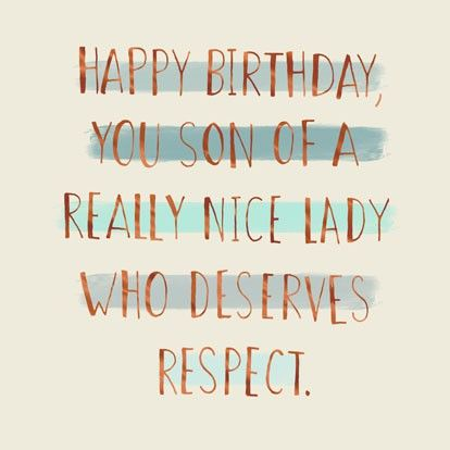 25 best ideas about Funny birthday cards – Fun Birthday Cards