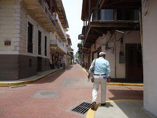 EL PEATÓN: Guía zurda de Panamá II