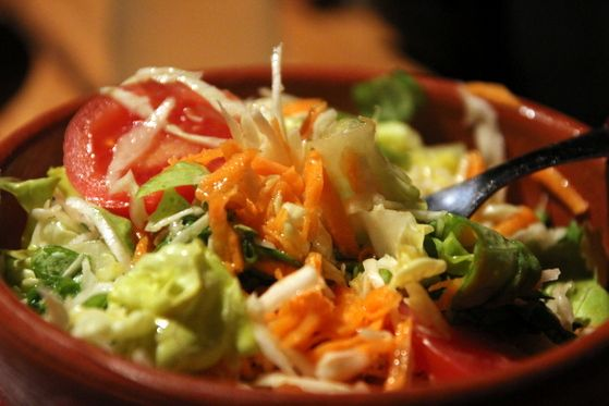 Salata Restaurant Dinar