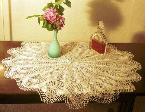 306 best NEULOTUT LIINAT images on Pinterest | Crochet doilies ...