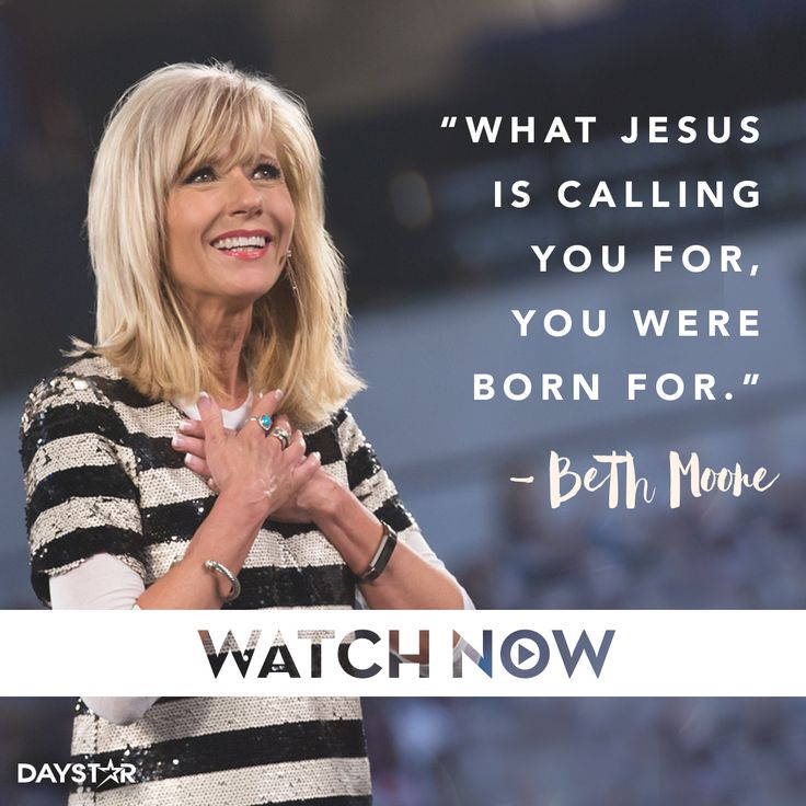 "Beth Moore preaches ""Jesus: Because Life is Complicated"" live from Prestonwood Baptist Church"
