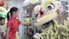 Chinese New Year 2014 | Sunnybank Plaza. This event will be held from the 29th January until the 2nd February. Cost is FREE. Celebrate the Year of the Horse.