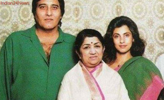 Lata Mangeshkar, Asha Parekh Wish Vinod Khanna A 'Speedy Recovery'