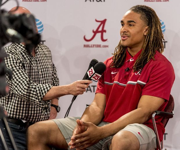 Jalen Hurts to take part in prestigious passing camp