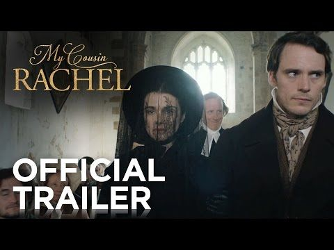 My Cousin Rachel (2017) Full Movie Streaming HD