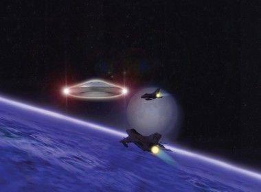 Historiador da NASA afirma que provas de inteligência extraterrestre existem Informação surgiu em mais uma leva de e-mails liberada pelo site Wikileaks;   Leia mais: http://ufo.com.br/noticias/historiador-da-nasa-afirma-que-provas-de-inteligencia-extraterrestre-existem  CRÉDITO: LUCA OLEASTRI  #Historiador #NASA #JohnPodesta #Wikileaks #FastWalkerUFO #NORAD #Emails #EspaçoProfundo #UFO #RevistaUFO