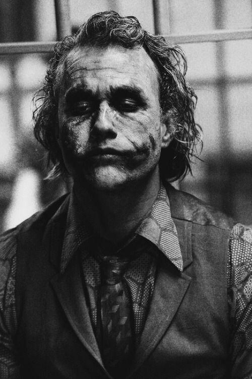 Batman Schauspieler Joker