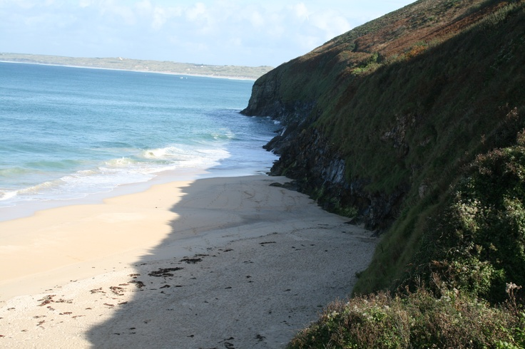 Carbis Bay Beach, England