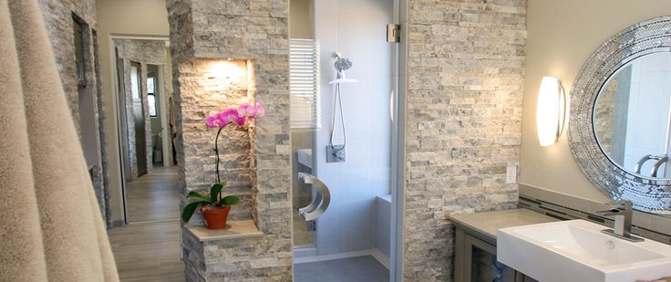 5 Top Design Trends for Your 2016 Bathroom Build or Remodel