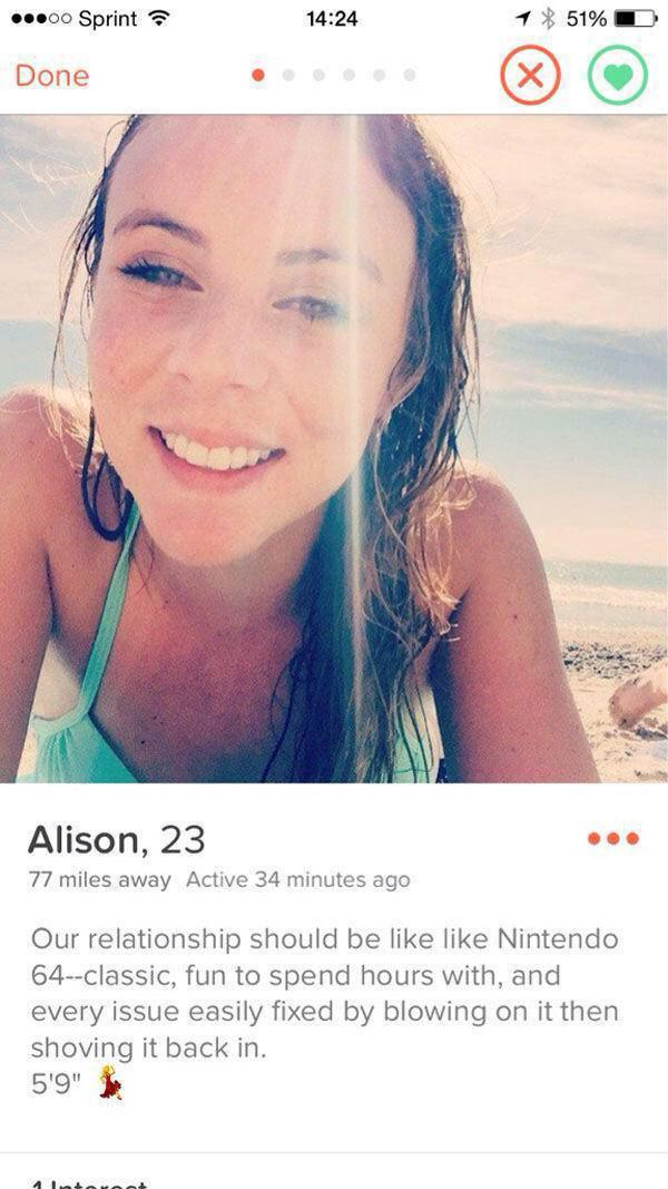Pin by Larry Knowles on Faces | Funny tinder profiles