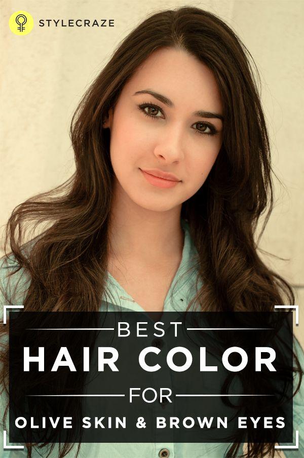 Best 25+ Olive colored skin ideas on Pinterest | Olive ...