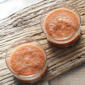 Recept - Rode gazpacho - Allerhande