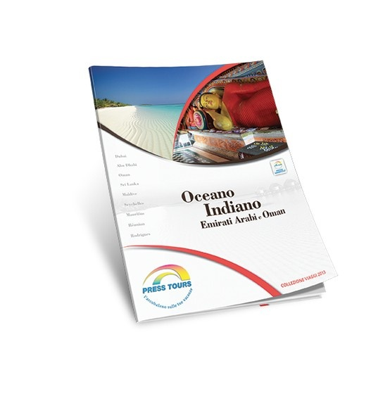 Catalogo Oceano Indiano di Press Tours http://www.presstours.it/Catalogs.aspx