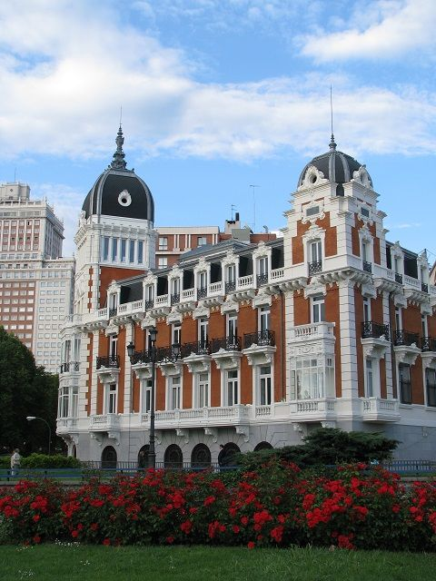 Mes coups de cœur à Madrid