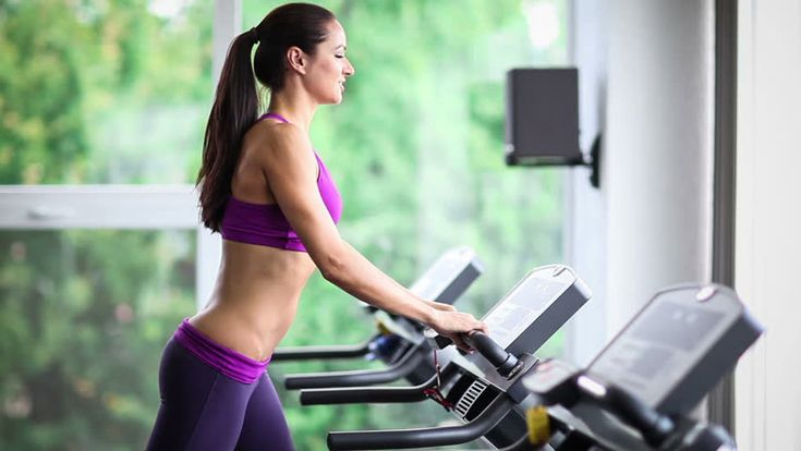 Best Treadmill Workouts which Help