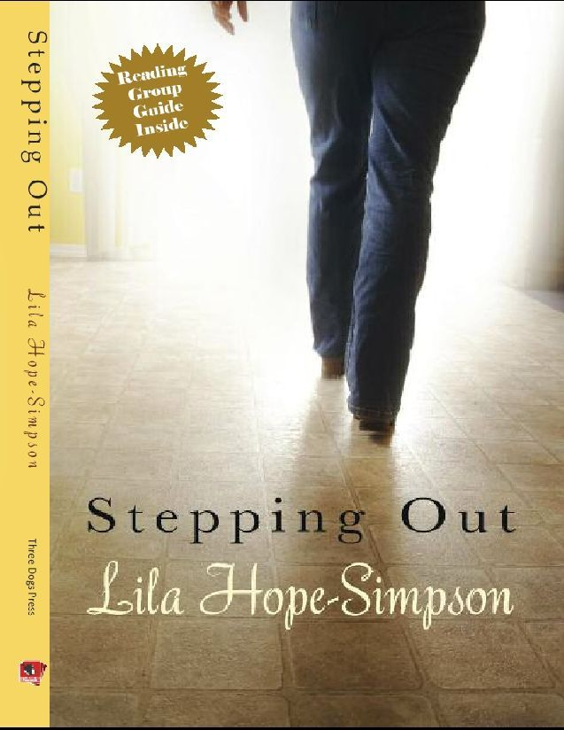 Book by Lila Hope-Simpson.