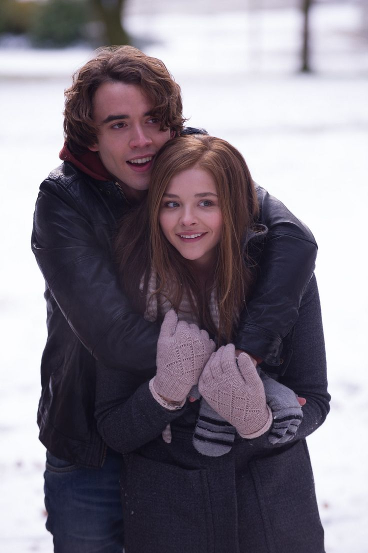 If I Stay (2014) The Adam guy is an asshole and his band sucks. Chloë Grace Moretz and Jamie Blackley