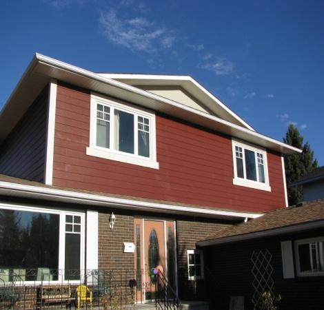 House siding option