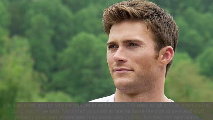 Scott Eastwood Reveals Girlfriend Was Killed in Car Crash 2 Years Ago