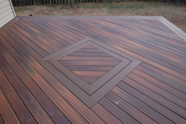 17 best ideas about composite decking on pinterest decks for Horizon composite decking