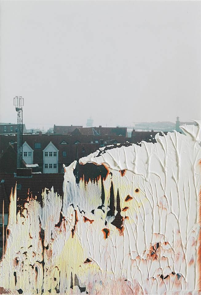 Urban Landscape: Untitled by GERHARD RICHTER