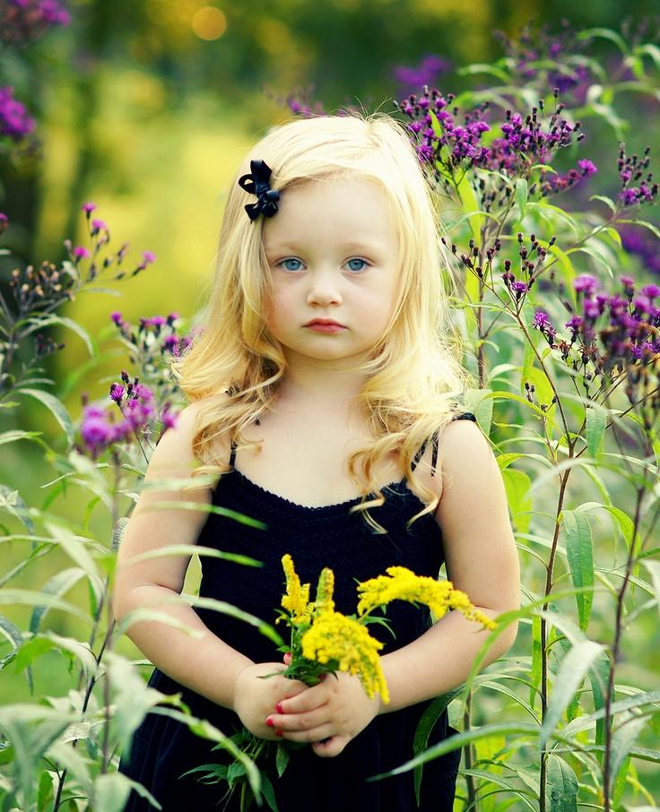 Beautiful Little Girl Bedrooms: Beautiful Children, Children