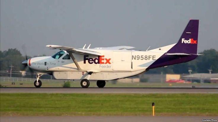 Se acaban las mulas? FedEx llevará paquetes de EEUU a Varadero