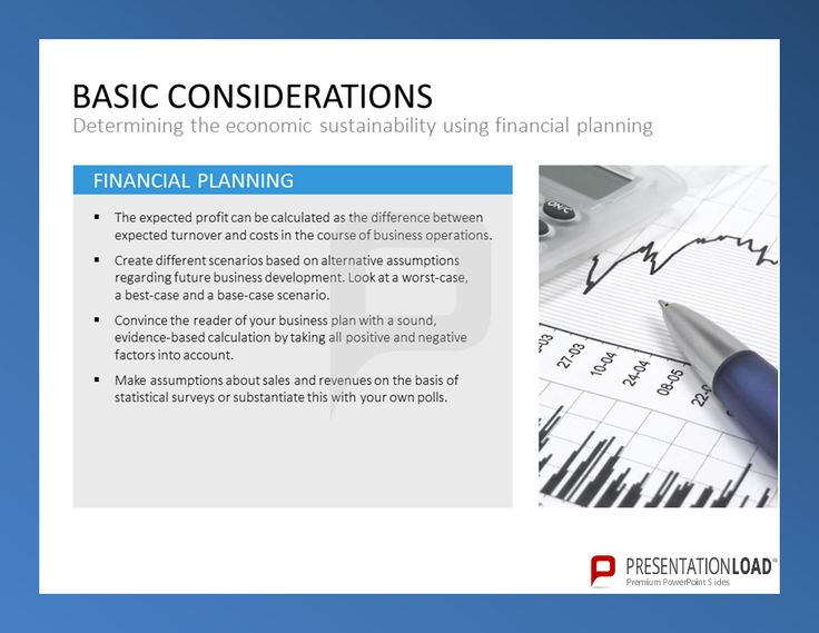 How To Prepare A Business Operations Plan