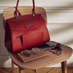 El bolso rojo de fondo de armario se convierte en el protagonista: ✨ @longchamp ✨ . . . #moda #trend #trendencias #style #look #whatiwore #quémepongo #fashion #outfit