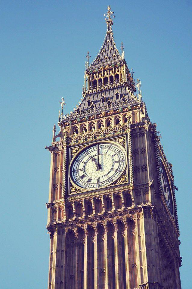 #photography #bigben #london #uk  | Raïssa Lara Fasel