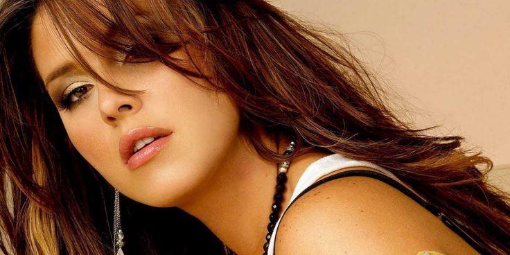 Alicia Machado dans le prochain film de Tarantino?  #BodyShaming