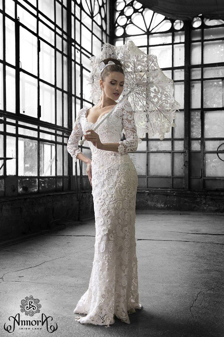 AnnorA - Свадебные платья