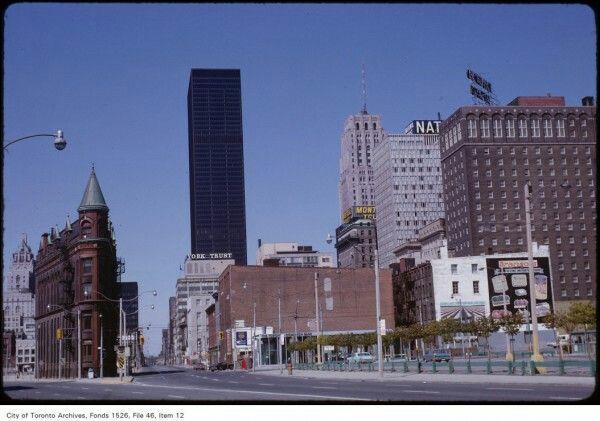 Toronto Dominion Center