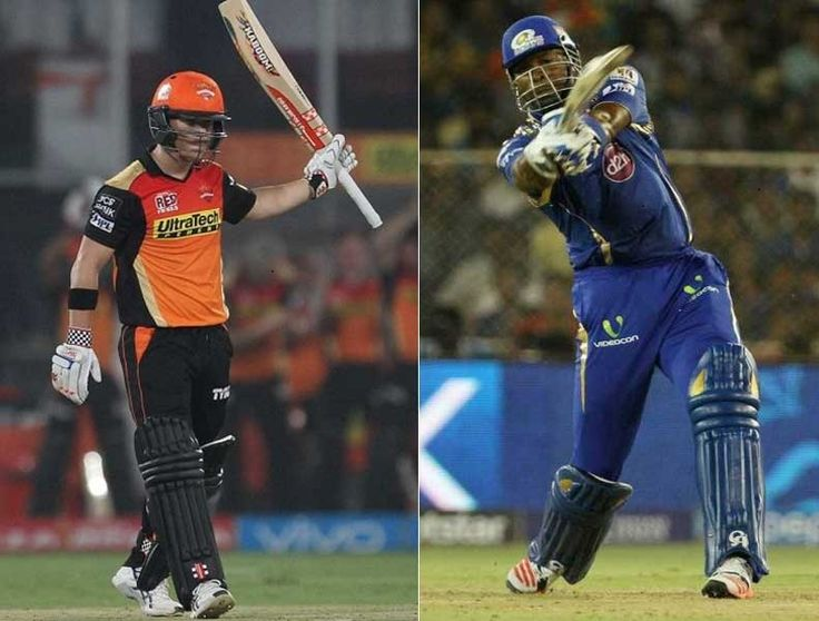 MI vs SRH 10th Match IPL Live Coverage On Sony Six TV Channel Today April 12, 2017. Mumbai Indians v Sunrisers Hyderabad Online Streaming, Score, Highlights