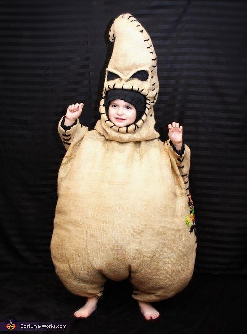 Best 25+ Oogie boogie costume ideas on Pinterest | Nightmare ...