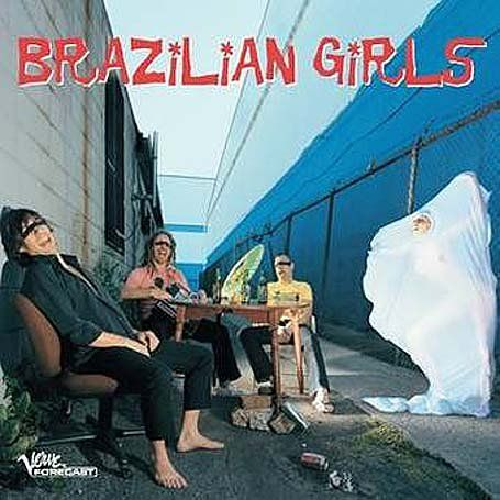 brazilian girls band | Brazilian Girls is a band from New York City known for their eclectic ...