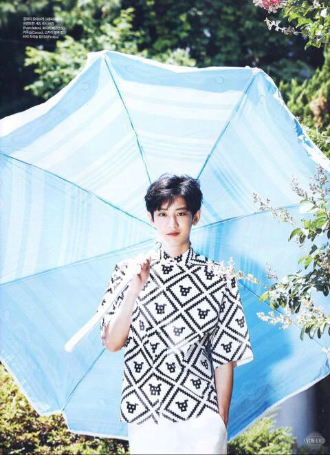 Chanyeol ♡ my love