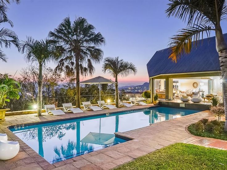 Loerie's Call Guesthouse - Loerie's Call is a 5-star graded guest house overlooking Nelspruit with unrivalled views of the Crocodile River valley and Nelspruit Golf course.This owner managed bed and breakfast retreat is nestled ... #weekendgetaways #nelspruit #lowveldlegogote #southafrica