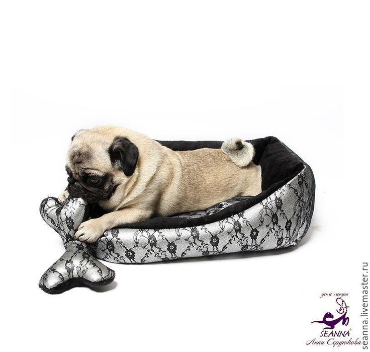 Купить Авторские лежанки в любых цветах для собак, собачек, кошек - все для собак, лежанка для собаки