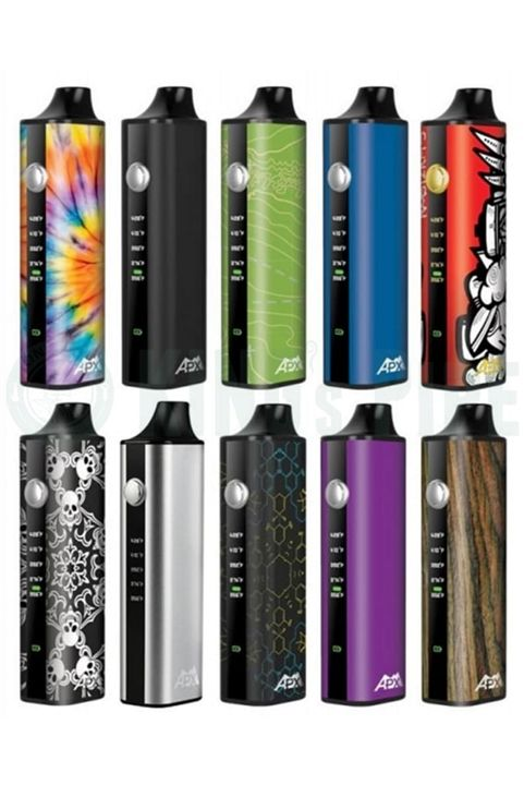 PULSAR - APX DRY HERB VAPORIZER KIT  on KING's Pipe Online Headshop #420 #710