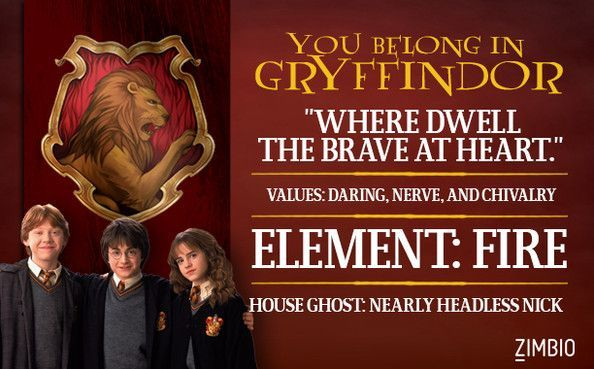 Harry Potter Book Quizzes : Best geek harry potter gryffindor images on