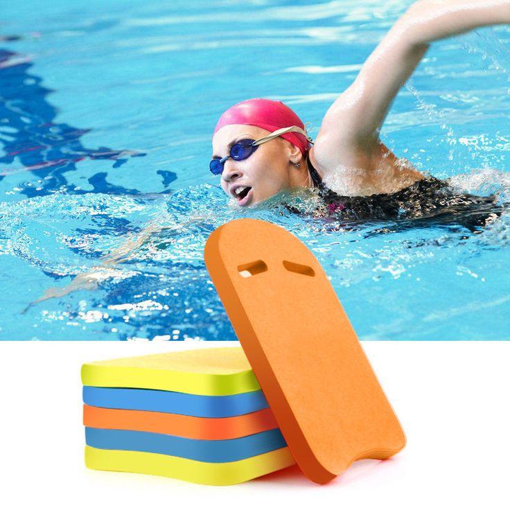 Good Schwimmen Lernenden Schwimmen Kickboard flutterboard Surf Wasser Kind Kinder Erwachsene Sichere Pool Ausbildungshilfe float Float