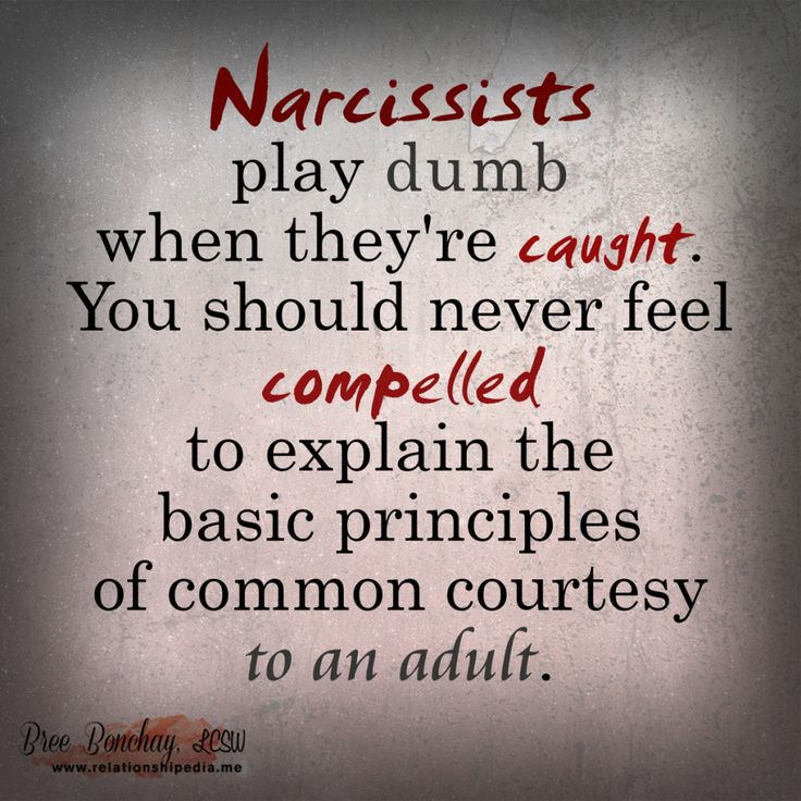 "#narcissists play dumb ... like posting, ""go ahead, judge me, just remember to be perfect for the rest of your life (like living in one man's house, having a one-night stand with another, moving forward to date a third, all to fall back on option two is ever considered ""perfect"")"