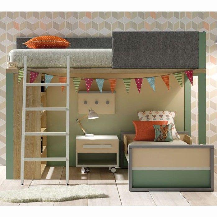 1000  images about literas infantiles vs bunk beds on pinterest ...