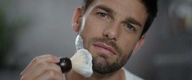 best 25 male grooming ideas on pinterest beard styles for men beard ideas and beard grooming. Black Bedroom Furniture Sets. Home Design Ideas