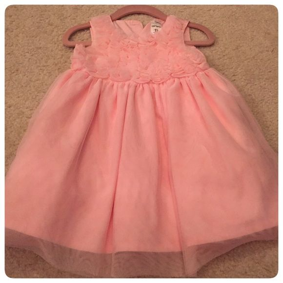 Carter's dress(NWT) Brand new dress by CARTER's from Macy's CARTER's Dresses
