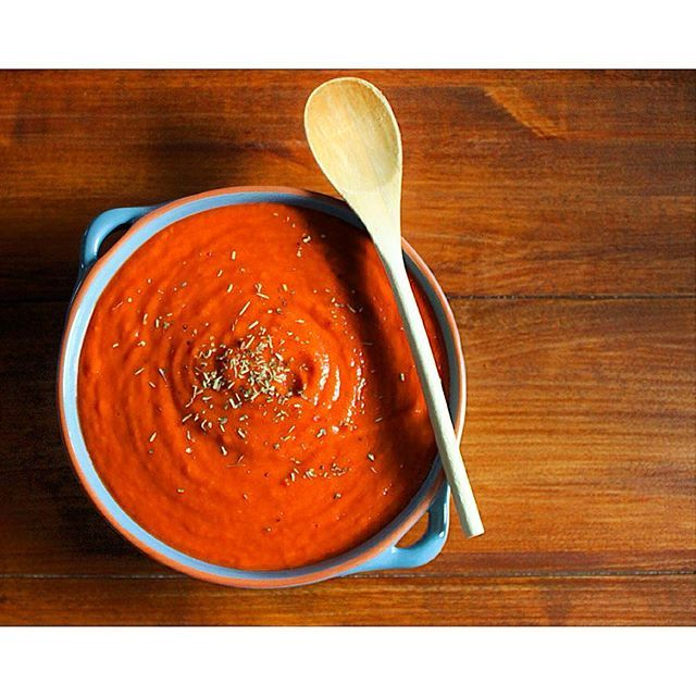 Been looking for the perfect tomato sauce recipe? We have perfected this base recipe, and it is so versatile you can use it in anything from Italian to Mexican food! Follow us to see our favorite ways of using it! Link is in the profile   #food #recipetesting #recipeoftheday #italianfood #foodie #healthyfood #healthyeatinglifestyle #healthyeating #nutrition #dietitianapproved #cooking #wholefoodplantbased #plantbased #vegetariansofig #vegetarianrecipes #wholefoodnutrition #nutritionist…