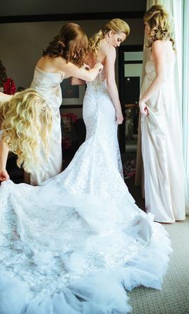 New Inbal Dror Size Used Wedding Dresses