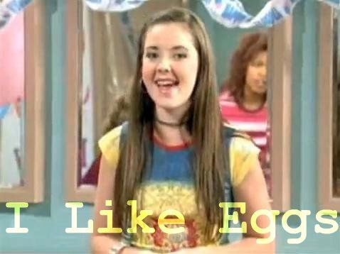hi my name's debbie and i like eggs. | childhood. | Pinterest