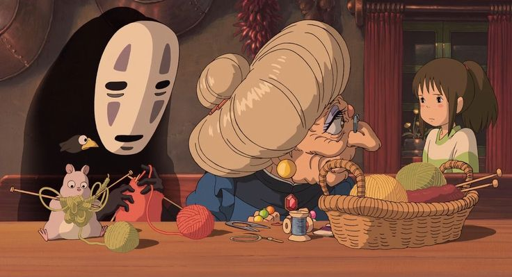 Хаяо Миядзаки отменяет выход на пенсию на один заключительный фильм